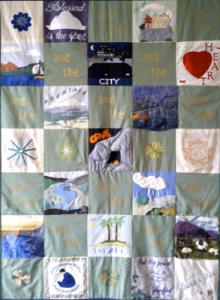 Tapestry400